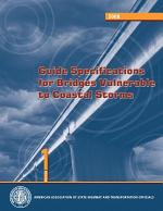 Guide Specifications for Bridges Vulnerable to Coastal Storms