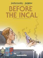 Before The Incal   Before The Incal Vol  1 6   Digital Omnibus PDF