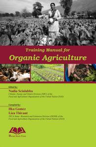 Training Manual for Organic Agriculture PDF