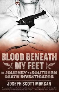 Blood Beneath My Feet Book