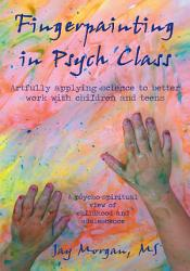 Fingerpainting in Psych Class