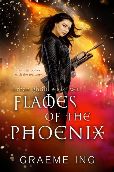 Download Flames of the Phoenix Book