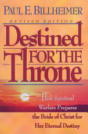 Destined for the Throne PDF