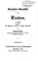 Neuestes Gem  lde von London PDF