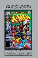 Uncanny X Men Masterworks Vol  7 PDF