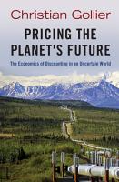 Pricing the Planet s Future PDF