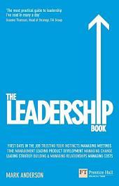 The Leadership Book ePub