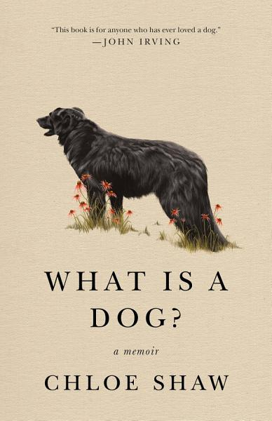 Download What Is a Dog  Book