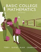 Basic College Mathematics: Edition 8