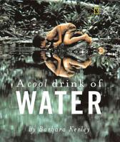 A Cool Drink of Water PDF
