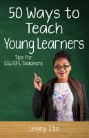 Fifty Ways to Teach Young Learners PDF