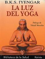La Luz Del Yoga PDF