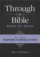 Through the Bible Book by Book PDF
