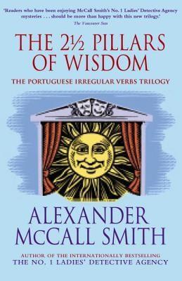 The 2 1 2 Pillars of Wisdom