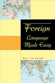 Foreign Language Made Easy Book