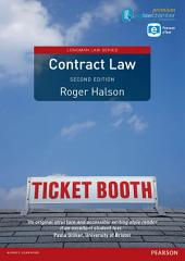 Contract Law: Edition 2