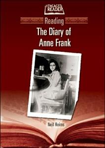 Reading the Diary of Anne Frank Book