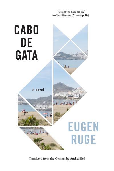 Download Cabo de Gata Book