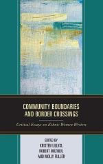 Community Boundaries and Border Crossings
