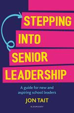Stepping into Senior Leadership