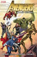 Avengers  Age of Ultron PDF
