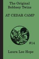 The Bobbsey Twins at Cedar Camp PDF