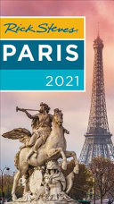 Rick Steves Paris 2021