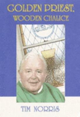Golden Priest  Wooden Chalice PDF