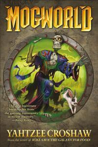 Mogworld Book