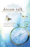 Dream Talk PDF
