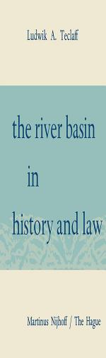 The River Basin in History and Law