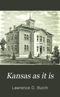 Kansas as it is PDF