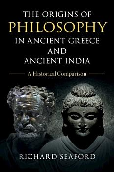 The Origins of Philosophy in Ancient Greece and India PDF