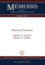 Historical Processes