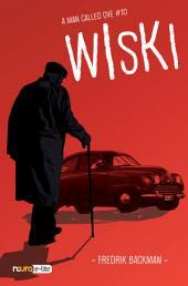 Wiski - A Man Called Ove (Snackbooks)