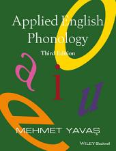 Applied English Phonology: Edition 3