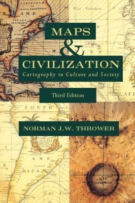 Maps and Civilization PDF