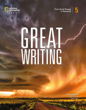 Great Writing 5  From Great Essays to Research