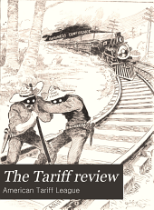 The Tariff Review: Volumes 39-40