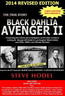 Black Dahlia Avenger II PDF