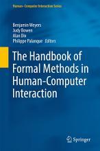 The Handbook of Formal Methods in Human Computer Interaction PDF