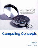 Getting Started with Computing Concepts