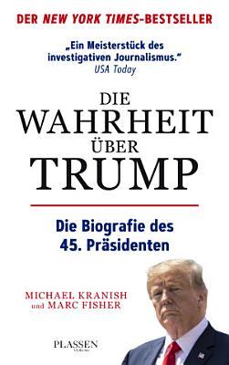Die Wahrheit   ber Trump PDF