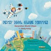 Petit Paul Globe Trotter (English Version): English Version