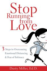 Stop Running From Love Book PDF