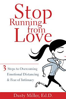 Stop Running from Love Book