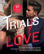 Trials of Love: 10 Lawyers to Lust For