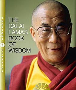 The Dalai Lama's Book of Wisdom Book