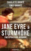 Jane Eyre   Sturmh  he  Zweisprachige Ausgabe  Deutsch Englisch  PDF