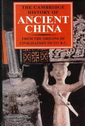 The Cambridge History Of Ancient China Book PDF